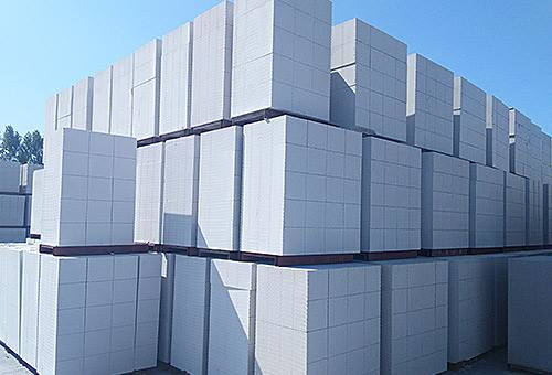 aac砌块为什么要使用专用zhan结剂和干法施工